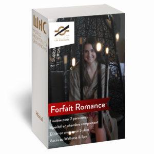 Forfait Romance